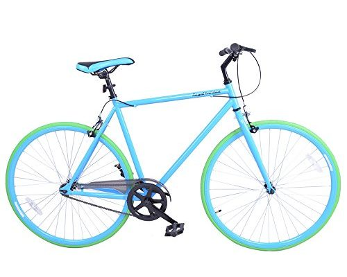 Royal London Fixed Gear Single Speed