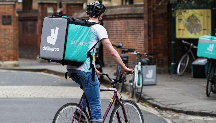 Amsterdam Deliveroo Rider Tips, Tricks and 100€ Referral Bonus