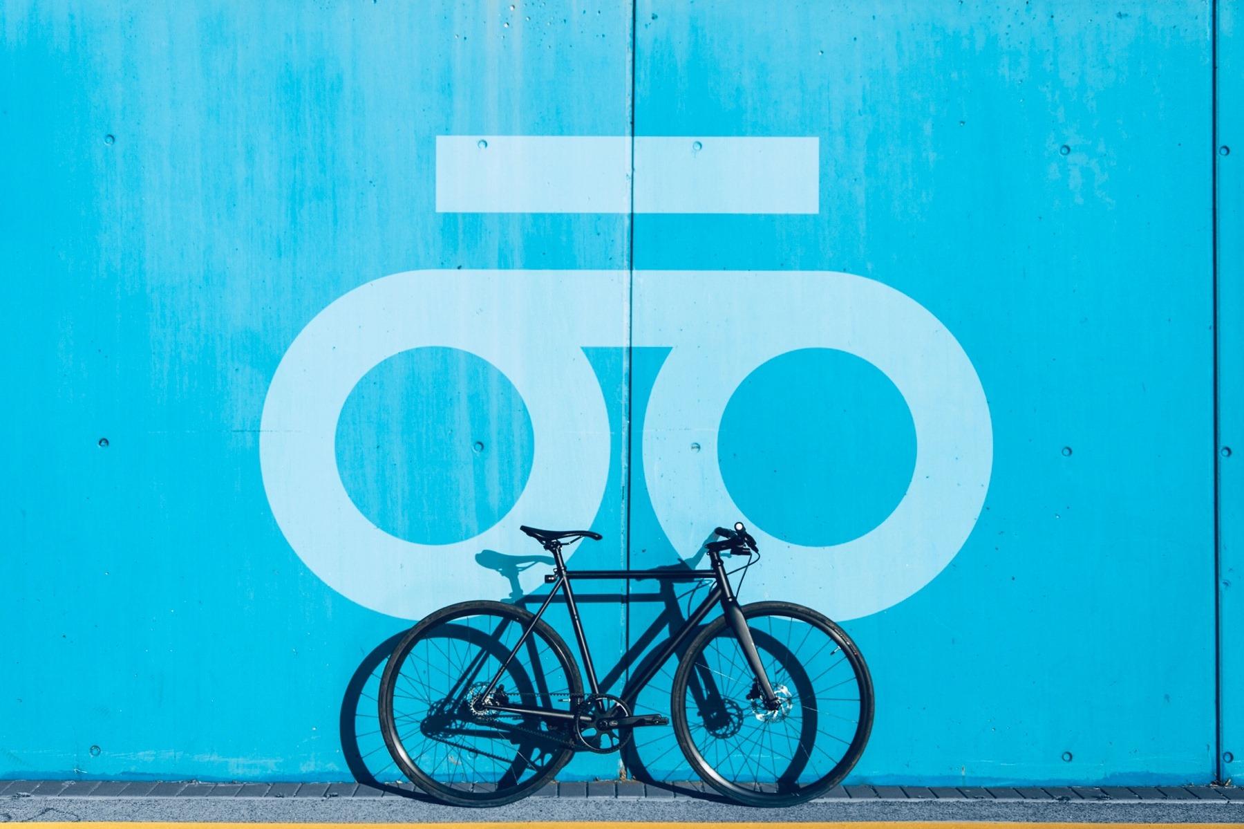 Belt Drive Singlespeed – BOODA Bike Pilot [REVIEW]